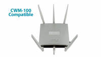 Wireless AC1750 Simultaneous Dual-Band PoE Access Point