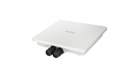Wireless AC1200 Concurrent Dual-Band Outdoor PoE Access Point