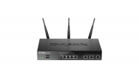 Wireless AC Unified Services VPN Router