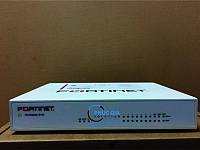 Fortinet FortiWiFi FWF-60E Appliance
