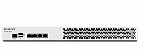 Fortinet FortiWLC 200D Wireless Controller