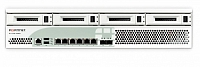 Fortinet FortiWeb-1000D Appliance plus 1 year 8x5 Forticare and FortiGuard Bundle