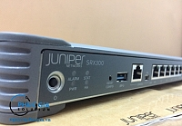 Juniper Networks SRX300 Services Gateway