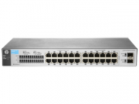 HP 1810-24 v2 Switch (J9801A)