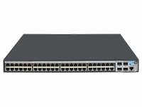 HPE OfficeConnect 1920 48G PoE+ (370W) Switch (JG928A)