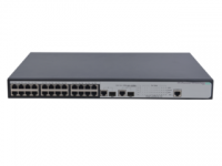 HPE OfficeConnect 1910 24 PoE+ Switch (JG539A)