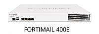 Fortinet FortiMail-400E Appliance