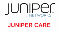 Juniper Care NextDay Support for SRX345 - SVC-ND-SRX345HW