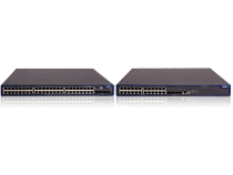 HPE FlexNetwork 3600 EI Switch Series
