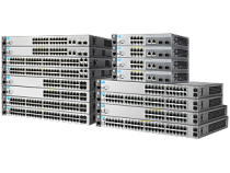 Aruba 2530 Switch Series