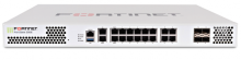 FortiGate-200E Network Security Appliance