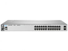 Aruba 3800 24G 2SFP+ Switch (J9575A)