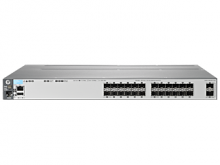 Aruba 3800 24SFP 2SFP+ Switch (J9584A)