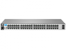 Aruba 2530 48G 2SFP+ Switch (J9855A)