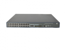 HPE FlexNetwork 3600 48 PoE+ v2 EI Switch (JG302C)