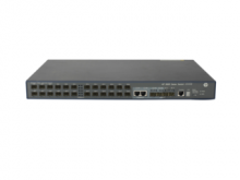 HPE FlexNetwork 3600 24 SFP v2 EI Switch (JG303B)