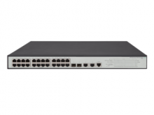 HPE OfficeConnect 1950 24G 2SFP+ 2XGT PoE+ Switch (JG962A)