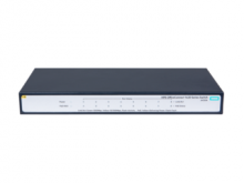 HPE OfficeConnect 1420 8G PoE+ (64W) Switch (JH330A)