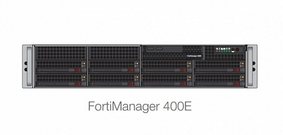 FortiManager-400E Appliance
